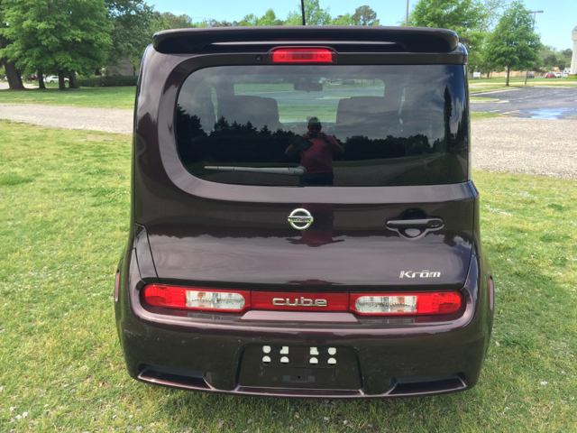 2009 Nissan cube Krom 4dr Wagon - Virginia Beach VA