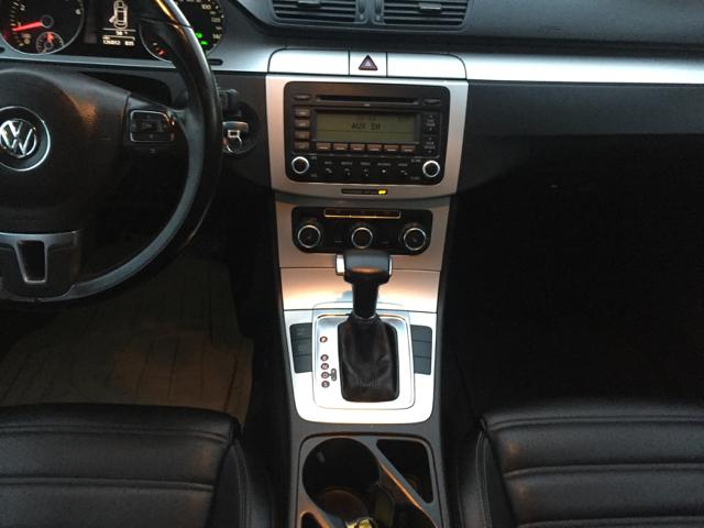 2009 Volkswagen CC Sport 4dr Sedan 6A - Virginia Beach VA