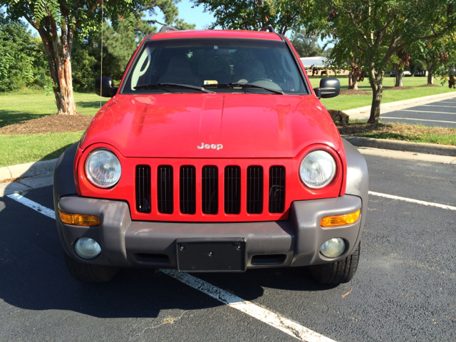 2002 Jeep Liberty Sport 4dr 2WD SUV - Virginia Beach VA