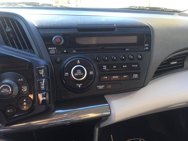 2011 Honda CR-Z EX 2dr Hatchback 6M - Virginia Beach VA