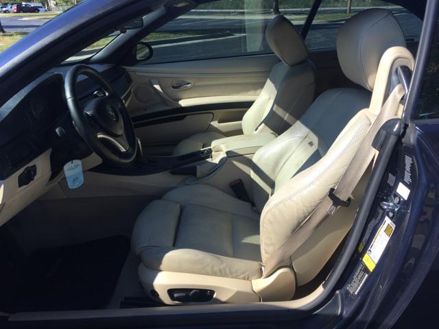 2007 BMW 3 Series 335i 2dr Convertible - Virginia Beach VA