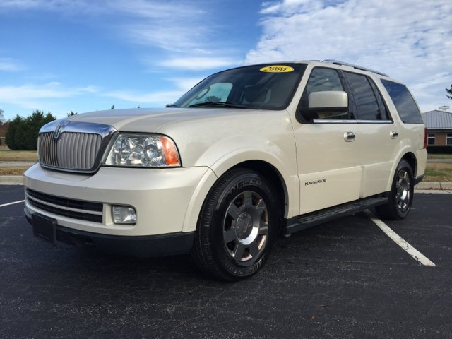 2006 lincoln navigator luxury 4dr suv 4wd in virginia. Black Bedroom Furniture Sets. Home Design Ideas