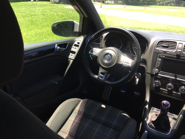 2010 Volkswagen GTI 4dr Hatchback 6M - Virginia Beach VA