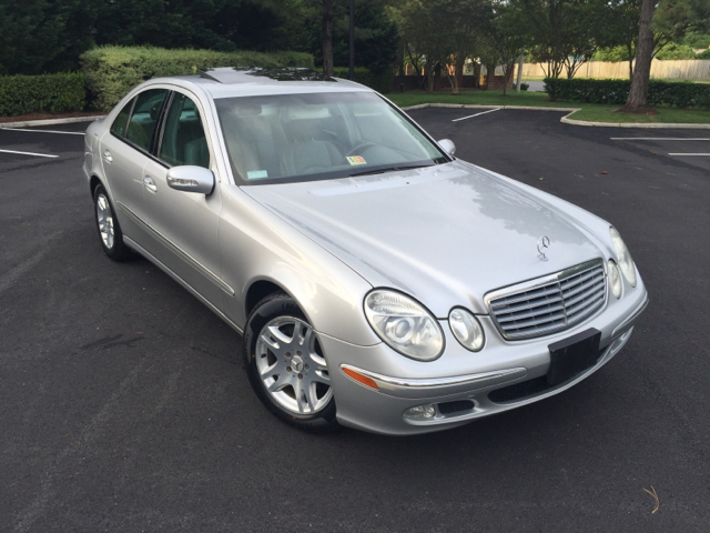 2003 mercedes benz e class e320 4dr sedan in virginia. Black Bedroom Furniture Sets. Home Design Ideas