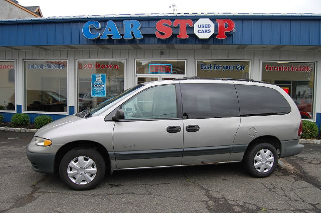 1997 Plymouth Grand Voyager SE - LINDEN NJ