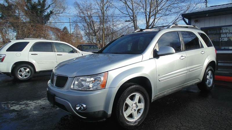 2006 pontiac torrent base awd 4dr suv in chillicothe oh instant auto sales. Black Bedroom Furniture Sets. Home Design Ideas