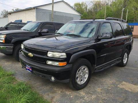 chevrolet tahoe for sale in chillicothe oh. Black Bedroom Furniture Sets. Home Design Ideas