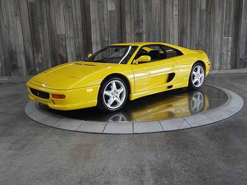 1997 Ferrari F355 for sale in Bettendorf, IA