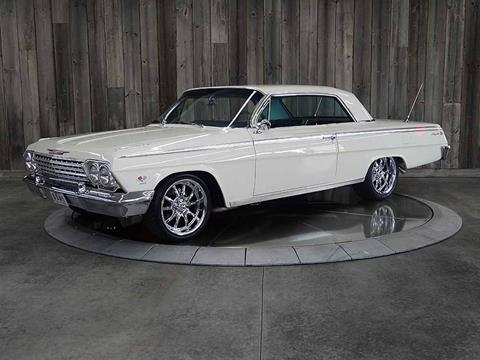 1962 Chevrolet Impala for sale in Bettendorf, IA