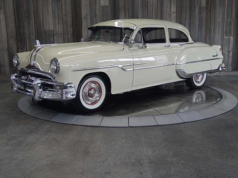 1953 Pontiac Chieftain for sale in Bettendorf, IA