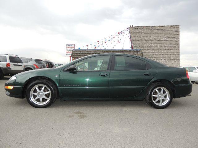1999 Chrysler 300