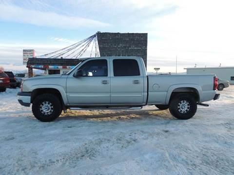 Chevrolet For Sale Helena Mt
