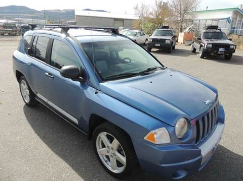 2007 Jeep Compass for sale in Helena, MT