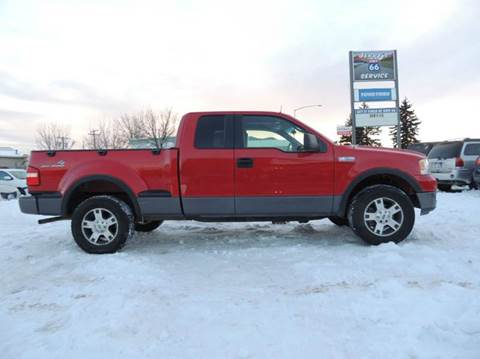 Used Ford Trucks For Sale Helena Mt