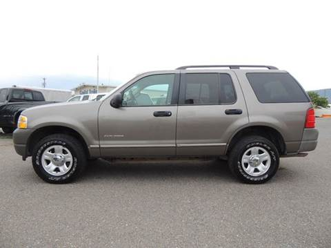 2002 Ford Explorer for sale in Helena, MT