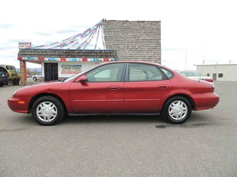 1999 Ford Taurus for sale in Helena, MT
