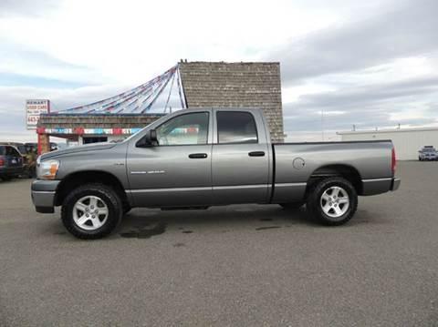 Dodge Trucks For Sale Montana