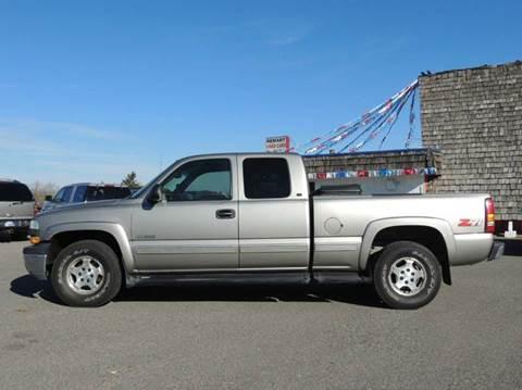 Chevrolet Trucks For Sale Helena Mt