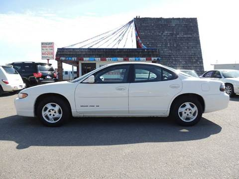 2002 Pontiac Grand Prix for sale in Helena, MT