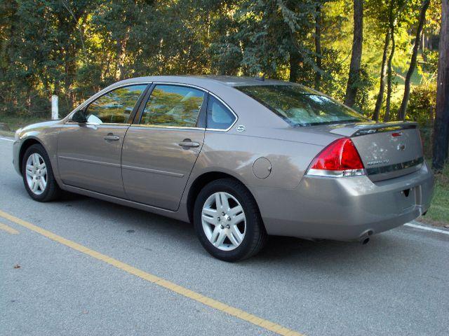 2006 Chevrolet Impala LTZ 4dr Sedan - Tomball TX