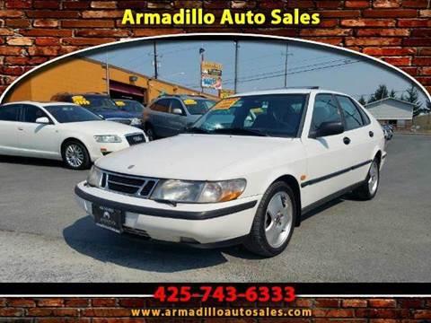 1998 Saab 900 for sale in Lynnwood, WA