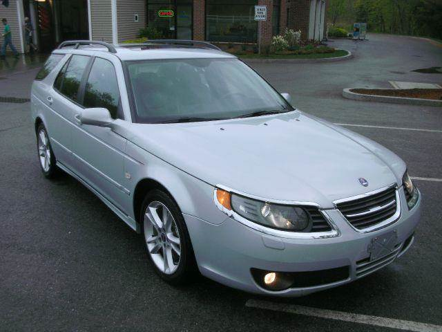 2008 saab 9 5 2 3t sportcombi 4dr wagon in northborough ma. Black Bedroom Furniture Sets. Home Design Ideas