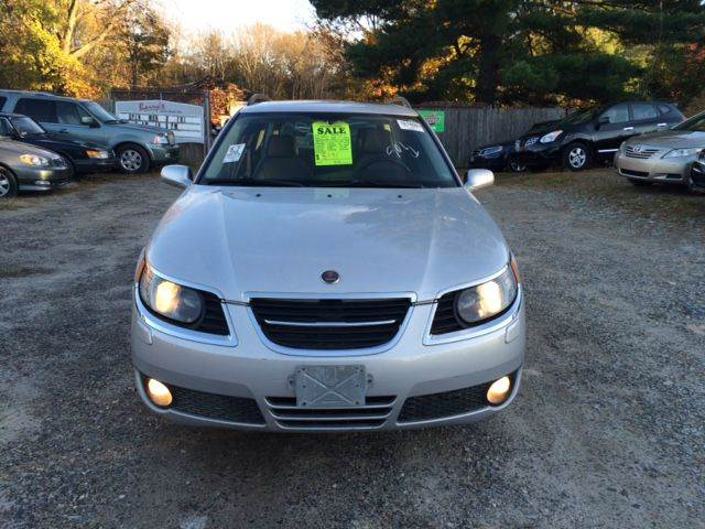 2006 Saab 9-5 SportCombi 4dr Wagon - Northborough MA