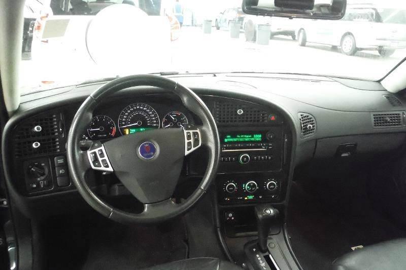 2009 Saab 9-5 2.3T 4dr Sedan - Northborough MA