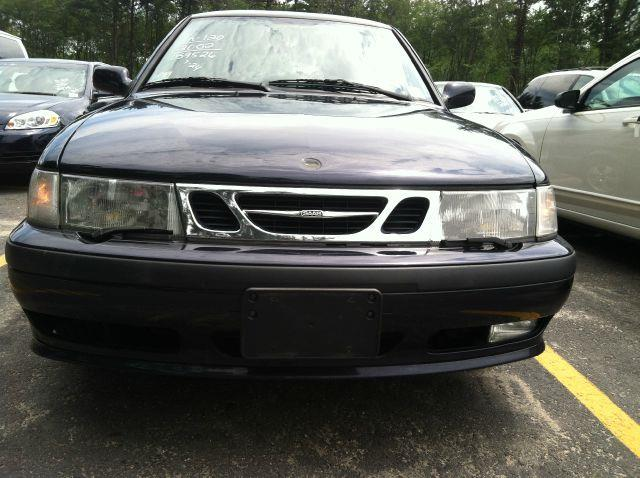 2002 Saab 9-3 SE - Northborough MA