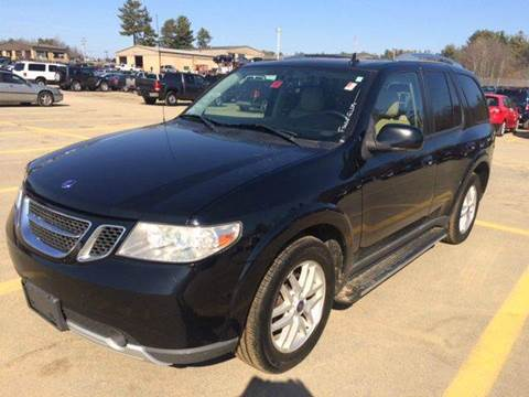 2008 Saab 9-7X for sale in Northborough, MA