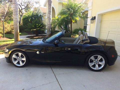 2006 BMW Z4 for sale in Ormand Beach, FL