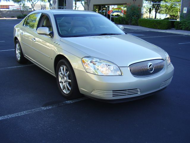 2008 BUICK LUCERNE CXL 4DR SEDAN gold 2-stage unlocking - remote abs - 4-wheel air filtration