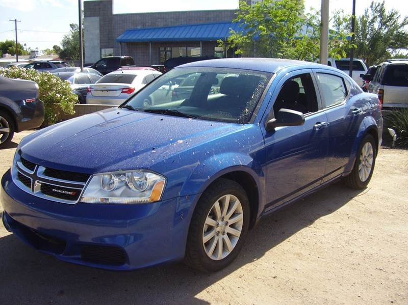 2013 DODGE AVENGER SE V6 4DR SEDAN 2-stage unlocking - remote abs - 4-wheel active head restrain