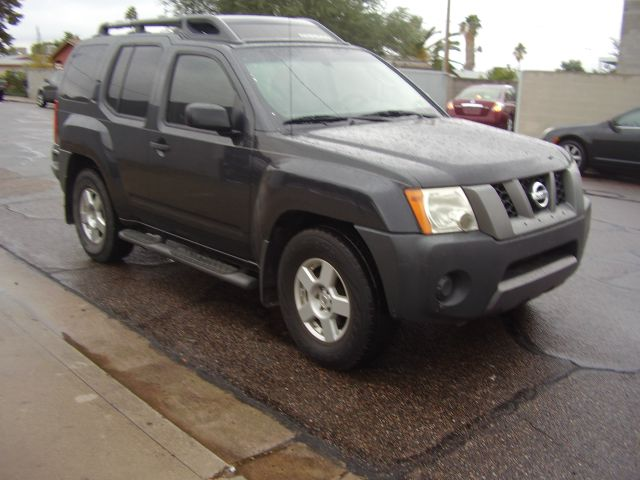 2008 NISSAN XTERRA X 4X2 4DR SUV 5A gray 2-stage unlocking - remote abs - 4-wheel active head re