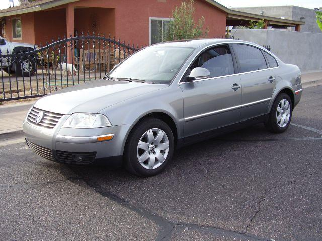 2005 VOLKSWAGEN PASSAT GLS TDI grey we are a family owned and operated company can finance anyone