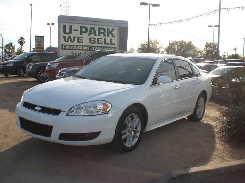 2013 CHEVROLET IMPALA LTZ 4DR SEDAN 2-stage unlocking doors abs - 4-wheel air filtration airbag