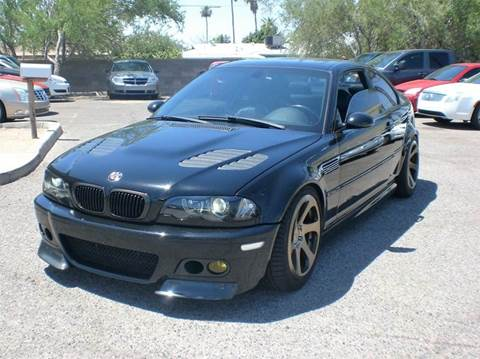 2003 BMW M3 for sale in Mesa, AZ