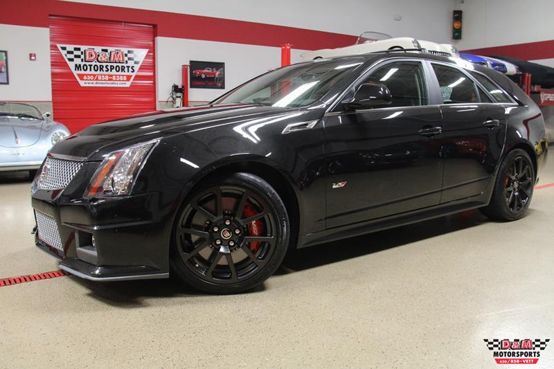 2013 cadillac cts-v for sale