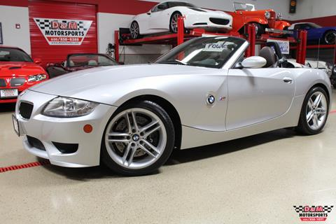 2006 BMW Z4 M for sale in Glen Ellyn, IL