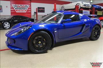 2008 Lotus Exige for sale in Glen Ellyn, IL