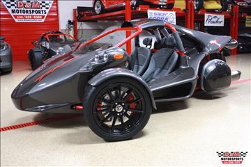 2015 Campagna T-Rex for sale in Glen Ellyn, IL