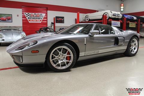 2006 Ford GT for sale in Glen Ellyn, IL