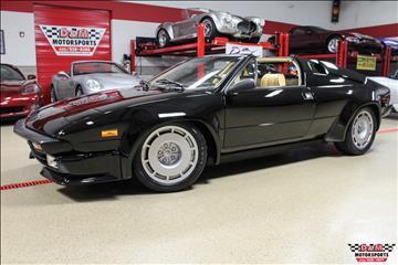 1987 Lamborghini Jalpa for sale in Glen Ellyn, IL