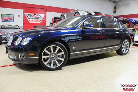 2012 Bentley Continental Flying Spur for sale in Glen Ellyn, IL