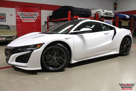 used acura nsx for sale in illinois - carsforsale®