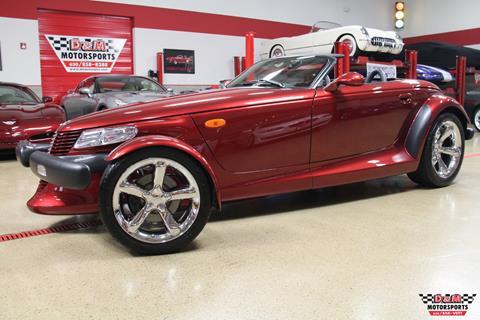 2002 Chrysler Prowler for sale in Glen Ellyn, IL