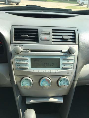 2009 Toyota Camry LE 5-Spd AT - Abilene & Salina KS