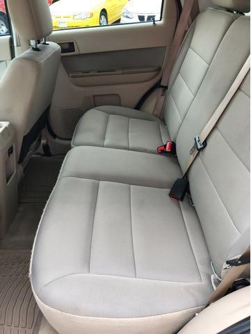 2010 Ford Escape XLT 4dr SUV - Salina KS