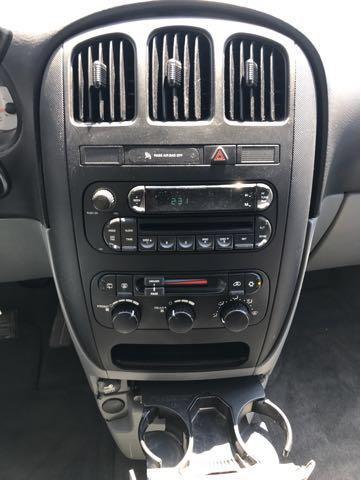 2007 Dodge Grand Caravan SE 4dr Extended Mini-Van - Abilene & Salina KS