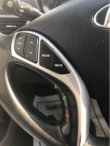 2011 Hyundai Elantra GLS A/T - Abilene KS